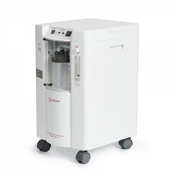кислородный концентратор для домашнего пользования