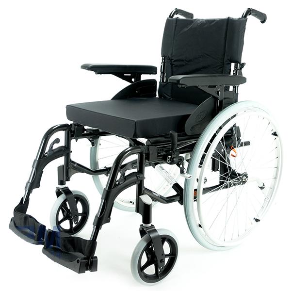 Купить Кресло-коляска для инвалидов Invacare Action 2NG 43 размер, Invacare GmbH
