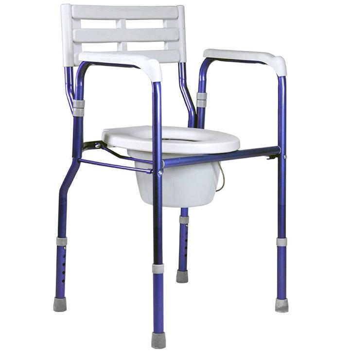 Купить Кресло-туалет для инвалидов и пожилых людей Excel Xeryus HC-2150
