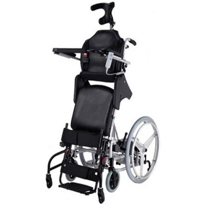 Купить Кресло-коляска многофункциональная с вертикализатором Titan Hero 4 LY-250-140, Titan Deutschland GmbH
