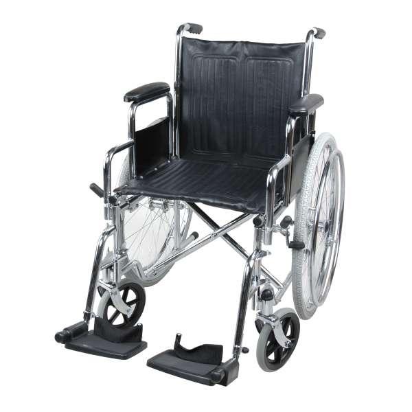 Купить Кресло-коляска для инвалидов Barry B3 (1618C0303S) 38 размер, Valentine International