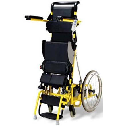 Купить Кресло-коляска многофункциональная с вертикализатором Titan Hero 3-K LY-250-130-K, Titan Deutschland GmbH
