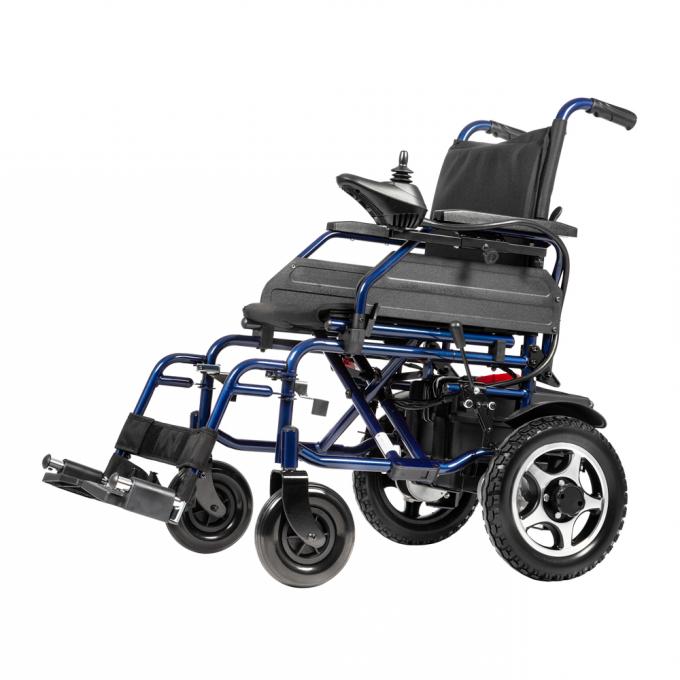 Купить Кресло-коляска с электроприводом Ortonica Pulse 180 размер 45
