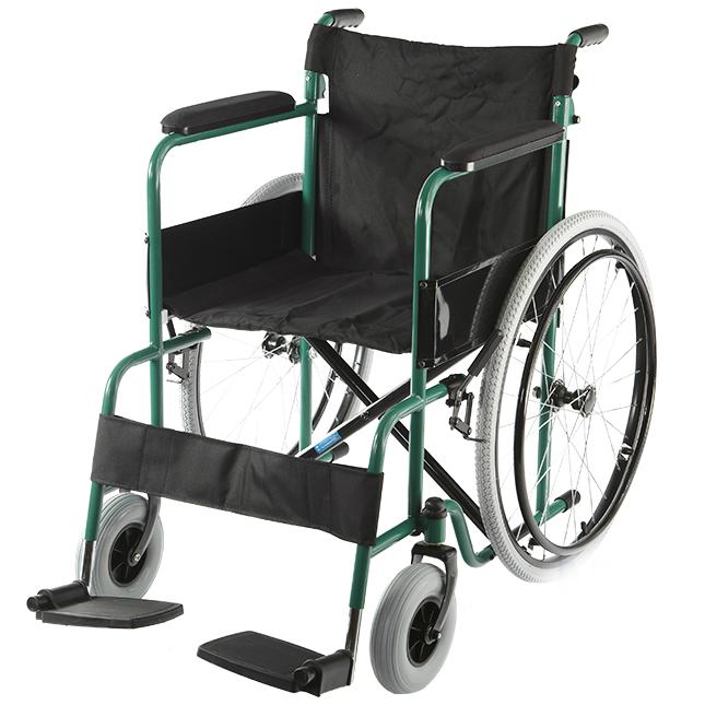 Купить Кресло-коляска для инвалидов Barry B2 U (1618С0102SPU), Valentine International