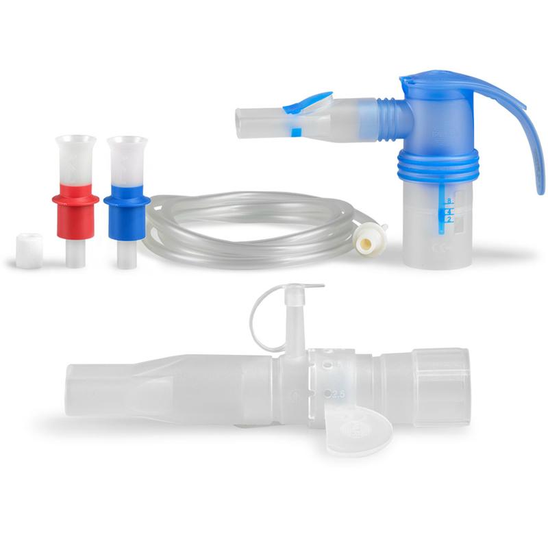 Купить Небулайзер PARI LC Sprint SX с дыхательным тренажером PARI PEP S, PARI GmbH