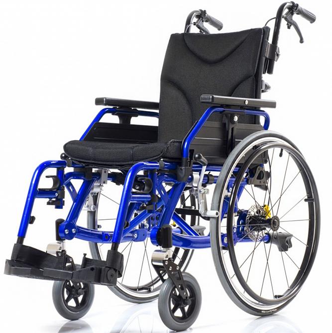 Купить Кресло-коляска для инвалидов Ortonica Delux 530 40 размер