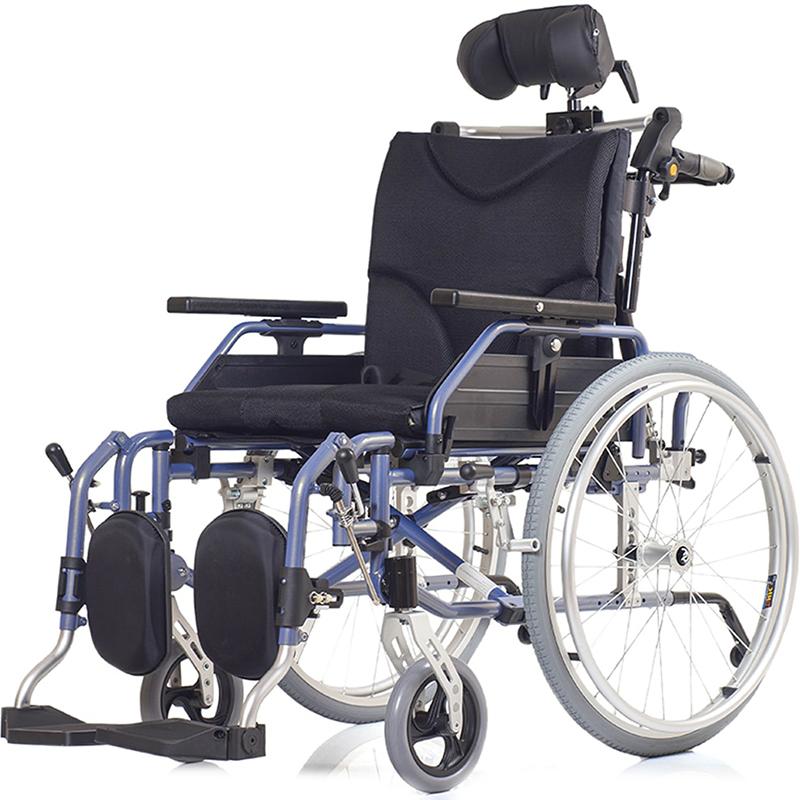 Купить Кресло-коляска многофункциональная Ortonica Trend 15