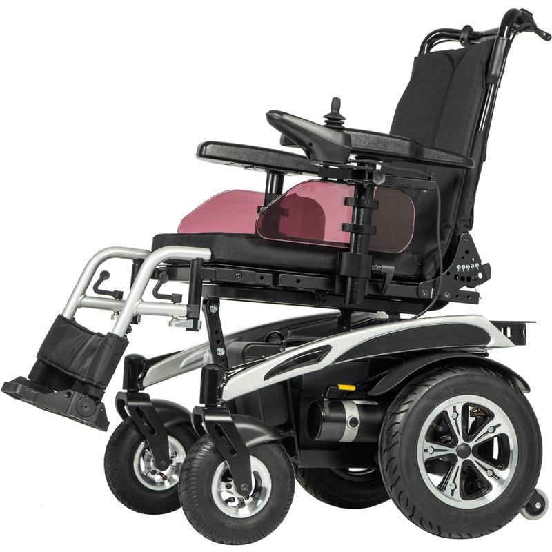 Купить Кресло-коляска с электроприводом Ortonica Pulse 310 40 размер