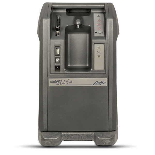 Купить Кислородный концентратор AirSep NewLife Single (5л), AirSep Corporation