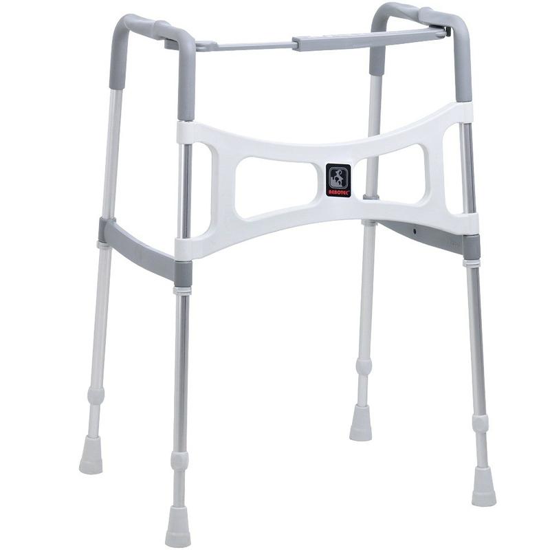 Купить Ходунки для пожилых людей и инвалидов Rebotec Гоу-он, REBOTEC Rehabilitationsmittel GmbH, алюминиевый сплав