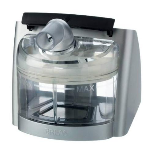 Увлажнитель для аппаратов Breas iSleep и Vivo (HA20 серебристый)