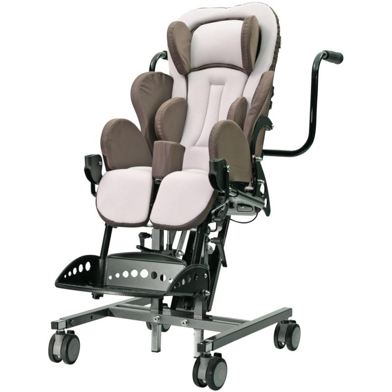 Купить Кресло-коляска комнатная для детей с ДЦП Otto Bock Кимба Нео Комплект 1, Otto Bock HealthCare GmbH