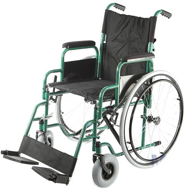 Купить Кресло-коляска для инвалидов Barry B5 U (1618С0303SPU), Valentine International