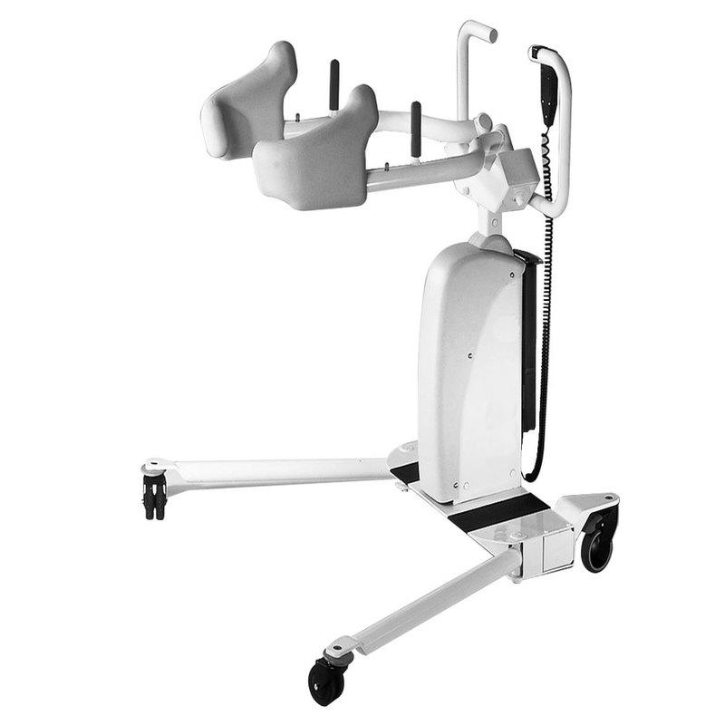 Электрический подъемник для инвалидов Aacurat Transit