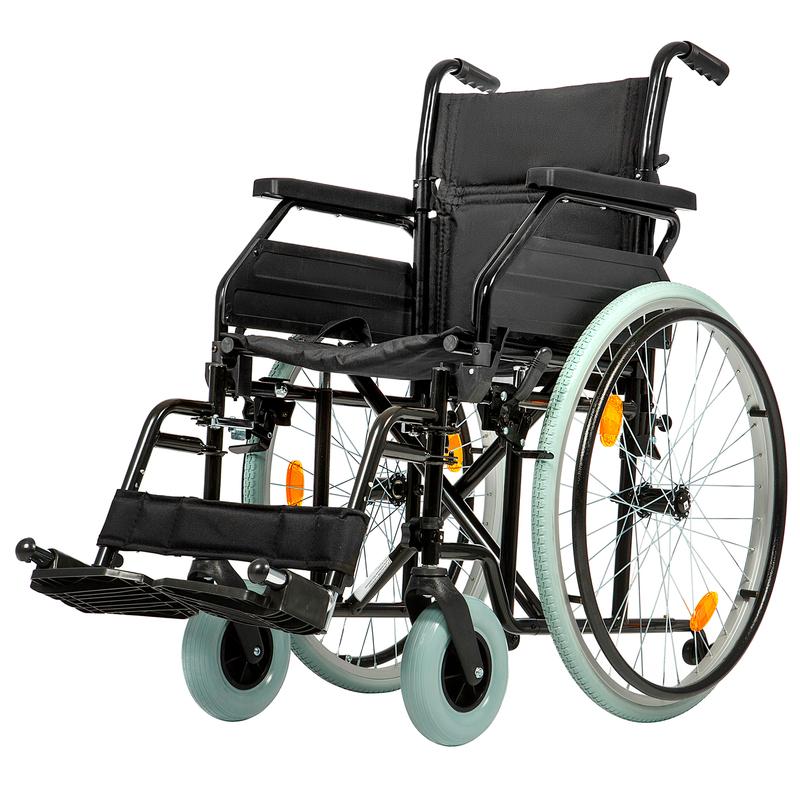 Купить Кресло-коляска для инвалидов Ortonica Base 110 40 размер