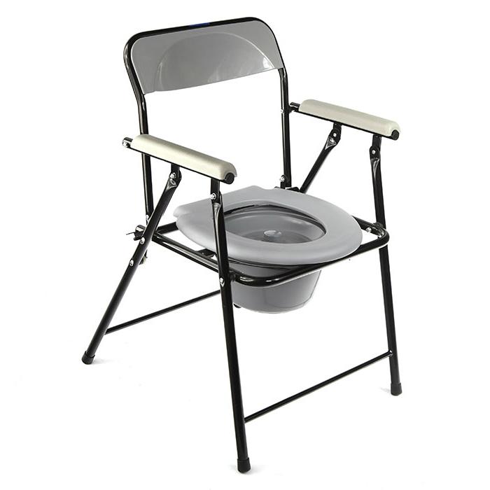 Купить Кресло-туалет для инвалидов и пожилых людей Valentine WC eFix, Valentine International