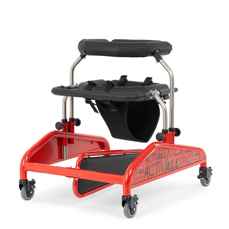 Купить Вертикализатор динамический для инвалидов Akcesmed Активал Av-1 Размер 3, Akces-MED Sp. z o.o.