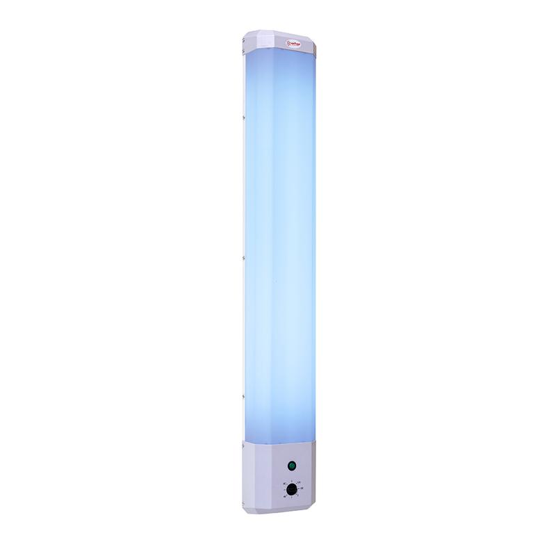 Купить Облучатель-рециркулятор медицинский бактерицидный АРМЕД 2-130 П (пластиковый корпус), АРМЕД (Китай)