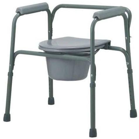 Купить Стул-туалет для инвалидов и пожилых людей Titan Akkord-Mini LY-2011, Titan Deutschland GmbH