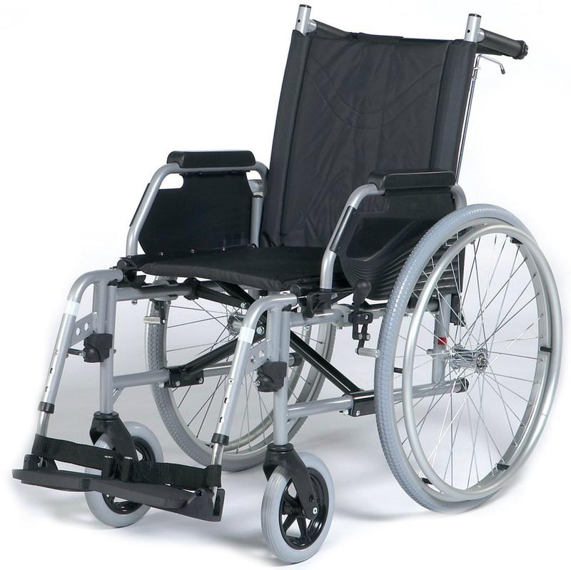 Купить Кресло-коляска многофункциональная Vermeiren Jazz + 30°