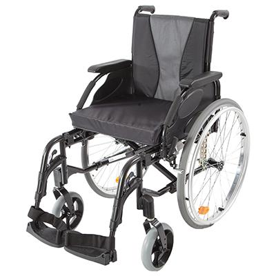 Купить Кресло-коляска для инвалидов Invacare Action 3NG 43 размер, Invacare GmbH