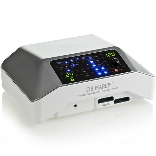 Купить Аппарат для лимфодренажа (прессотерапии) Doctor life MARK 400 аппарат + комбинезон