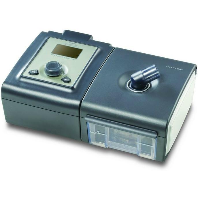 Купить Philips Respironics BiPAP autoSV Advanced System One