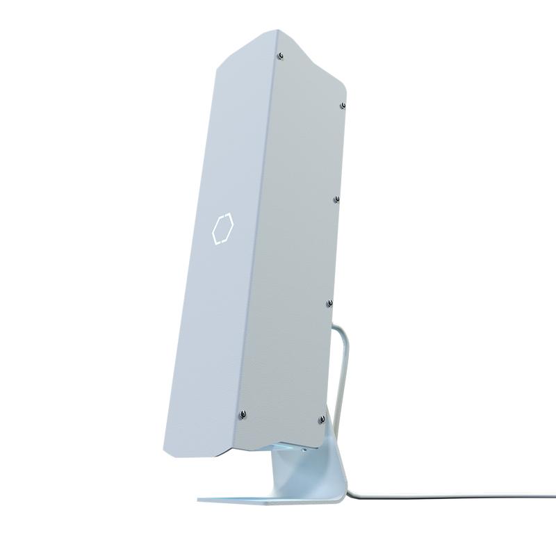Бактерицидный рециркулятор ОВУ-02-1 Солнечный Бриз-2 (до 30 м²), РЭМО  - купить со скидкой