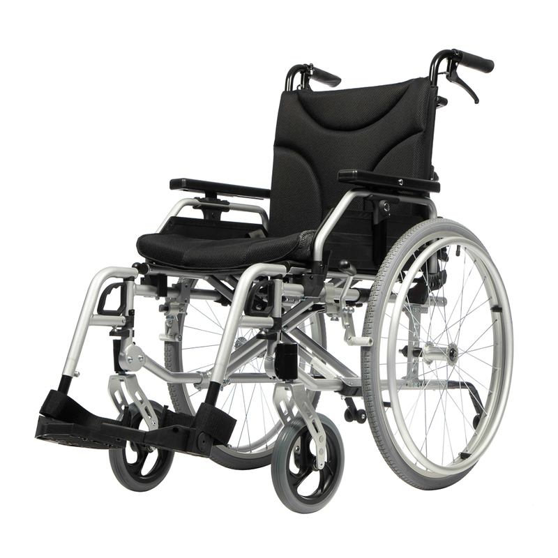 Купить Кресло-коляска для инвалидов Ortonica Trend 70 43 размер