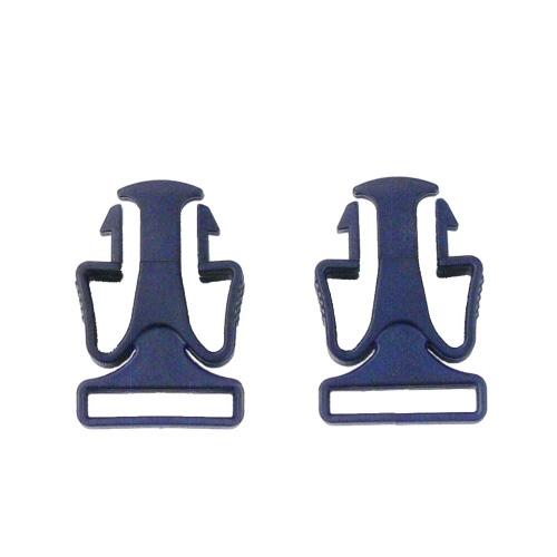Купить Защёлки - клипсы для CPAP масок Quattro FX и Mirage Liberty (2 шт.), ResMed