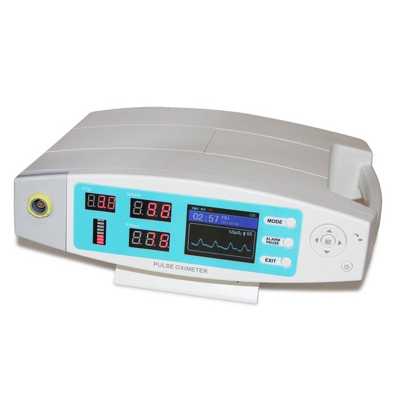 Купить Пульсоксиметр портативный CMS 70A, Contec Medical Systems