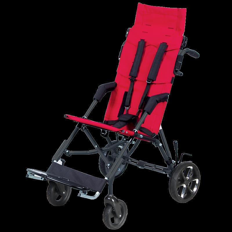 Купить Кресло-трость прогулочная для детей с ДЦП Patron Corzo Xcountry CRX 42, Patron Bohemia a.s