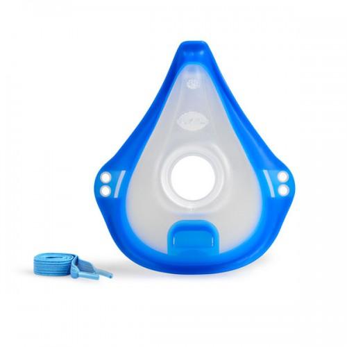 Купить Маска пластиковая для взрослых силиконовой окантовкой PARI, PARI GmbH