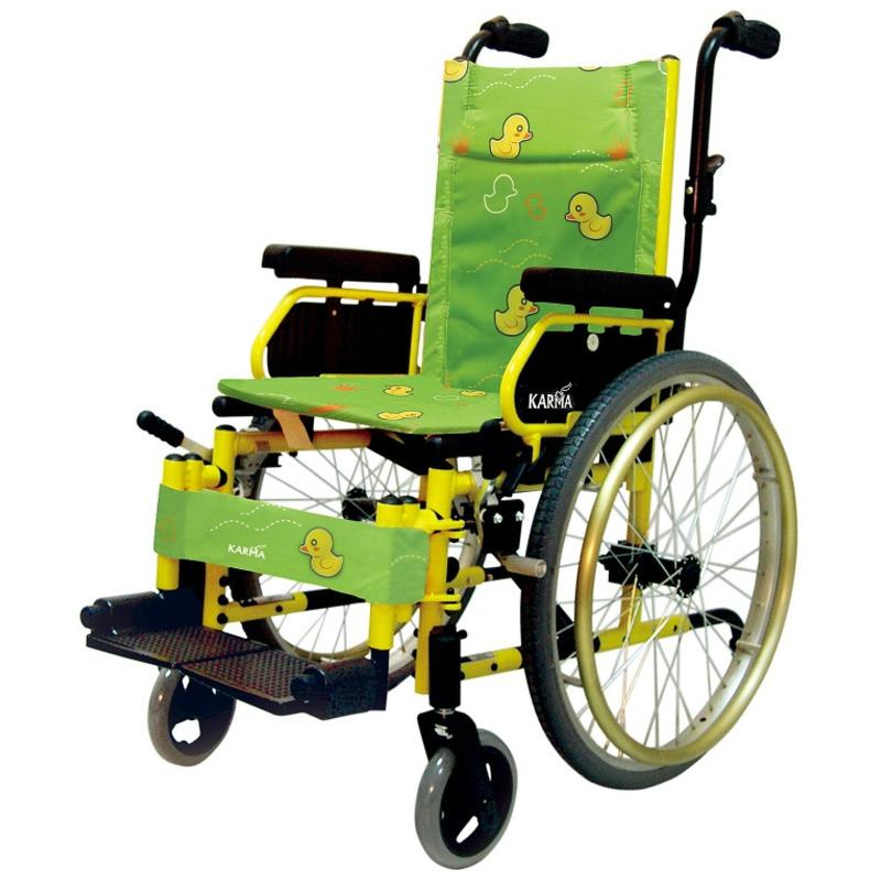 Купить Кресло-коляска для детей инвалидов Karma Ergo 752 31 размер, Karma Medical Products Co.