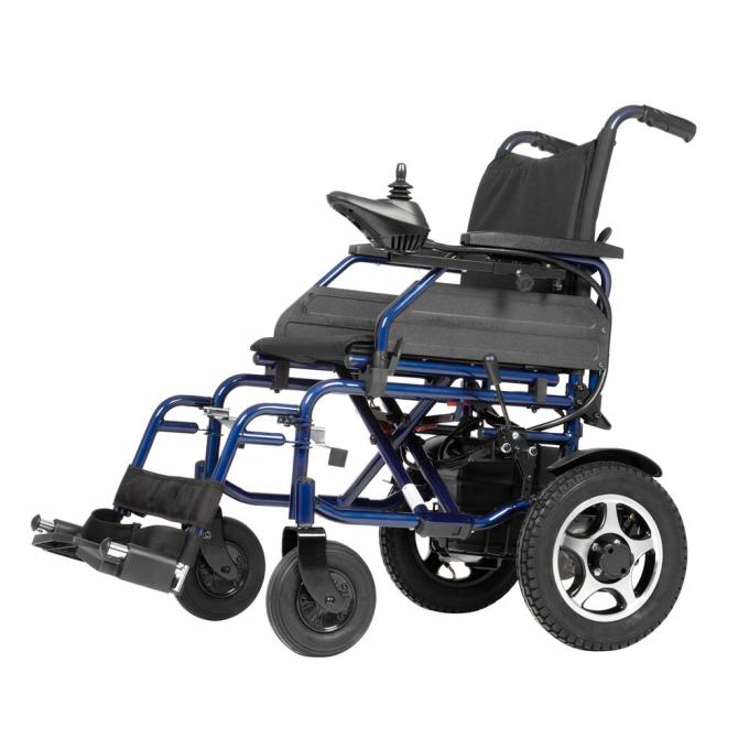 Купить Кресло-коляска с электроприводом Ortonica Pulse 140 размер 40