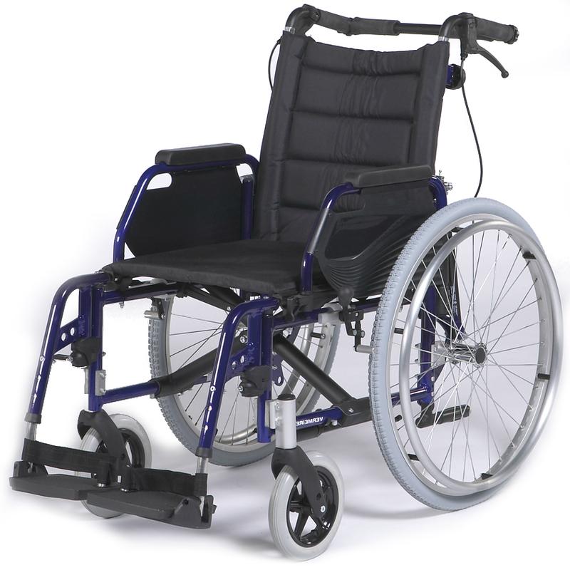 Купить Кресло-коляска многофункциональная Vermeiren Eclips + 30°