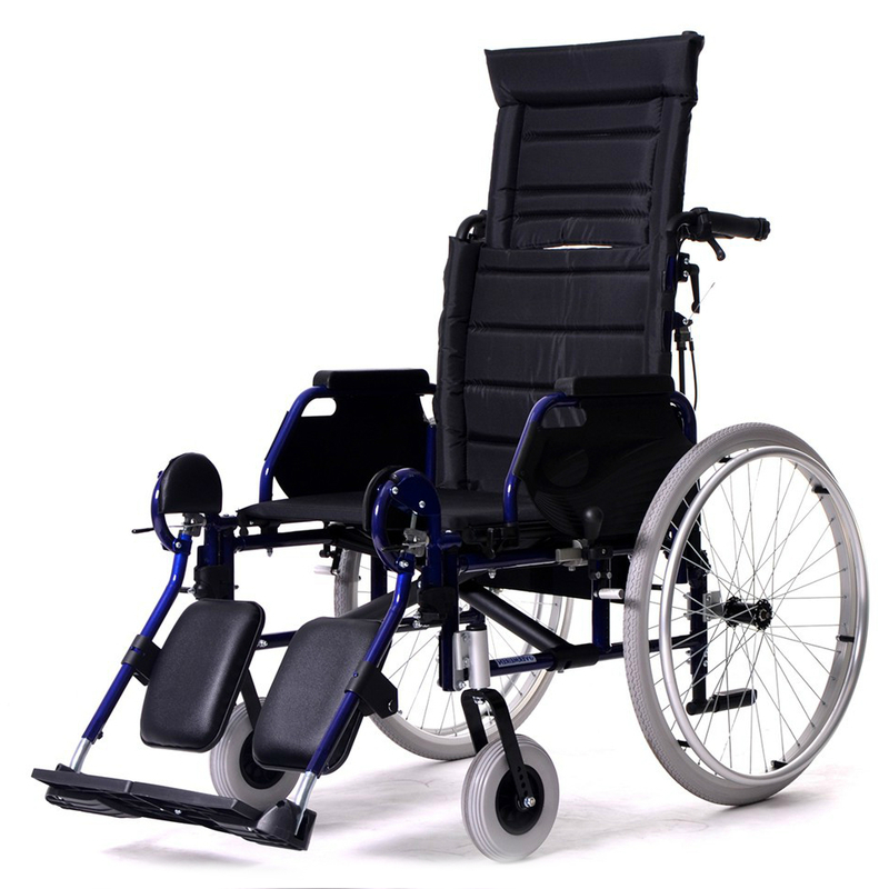 Купить Кресло-коляска многофункциональная Vermeiren Eclips X4 90°