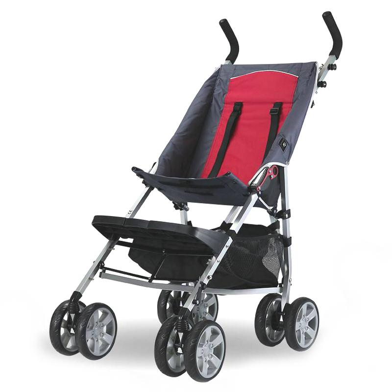 Купить Кресло-коляска для детей с ДЦП Excel Elise Travel buggy