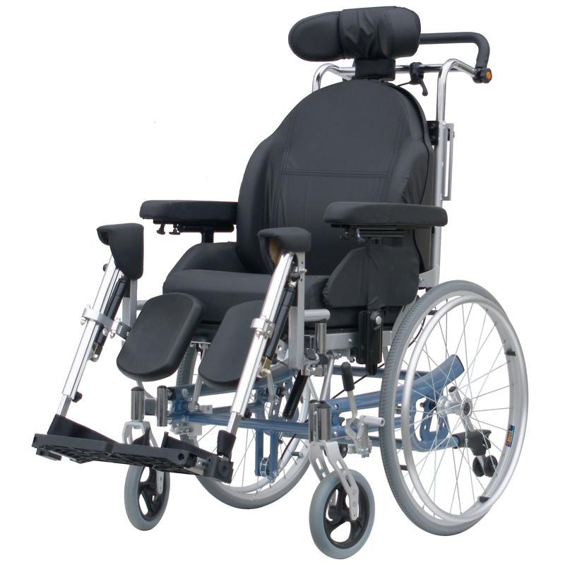 Купить Кресло-коляска многофункциональная Excel G7 45 размер