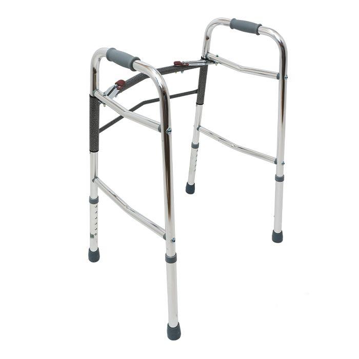 Купить Ходунки для пожилых людей и инвалидов Valentine 10185BA, Valentine International, алюминий