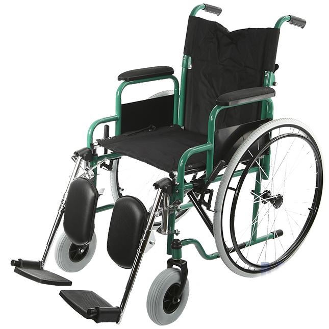 Купить Кресло-коляска для инвалидов Barry B6 U (1618С0304SРU), Valentine International