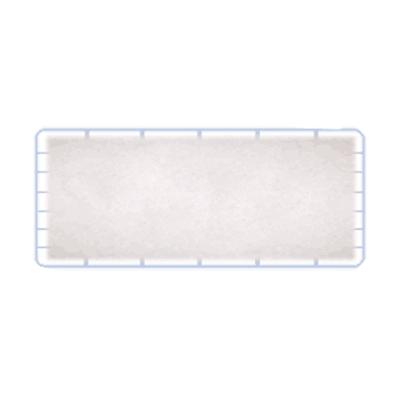 Купить Комплект воздушных сменных фильтров ФВС-КРОНТ (12 шт)