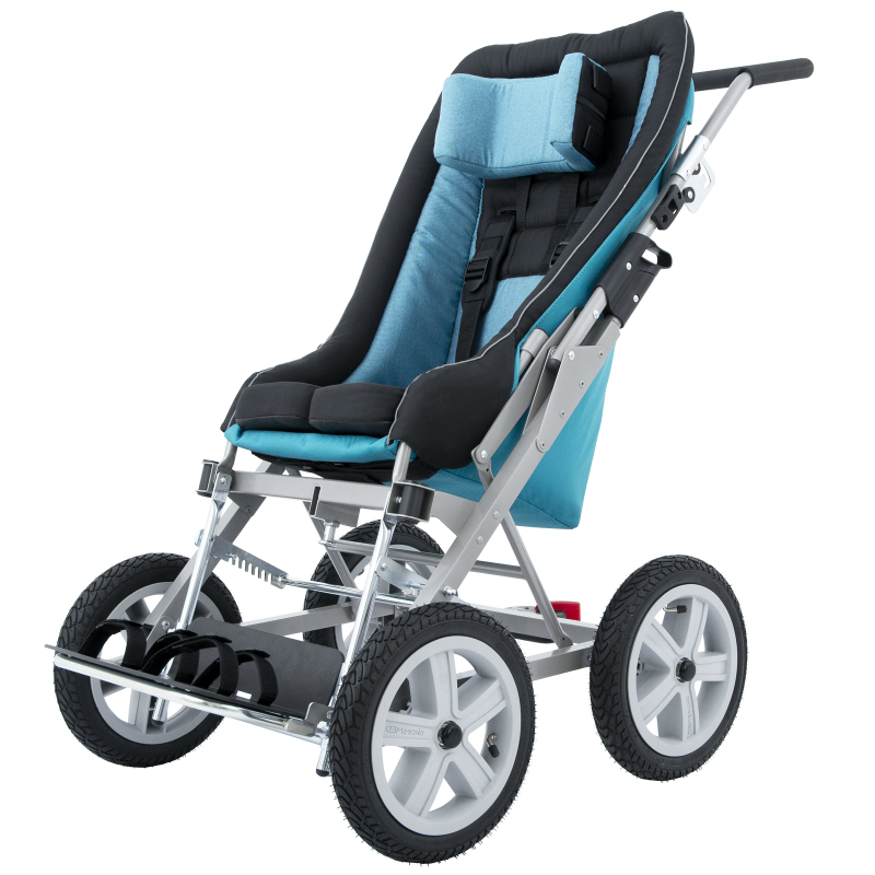 Купить Кресло-трость прогулочная для детей с ДЦП Akcesmed Рейсер Нова Размер 2, Akces-MED Sp. z o.o.