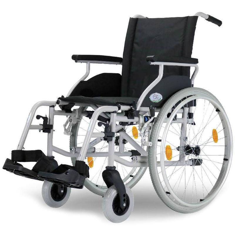 Купить Кресло-коляска для инвалидов Excel Xeryus 100 45 размер
