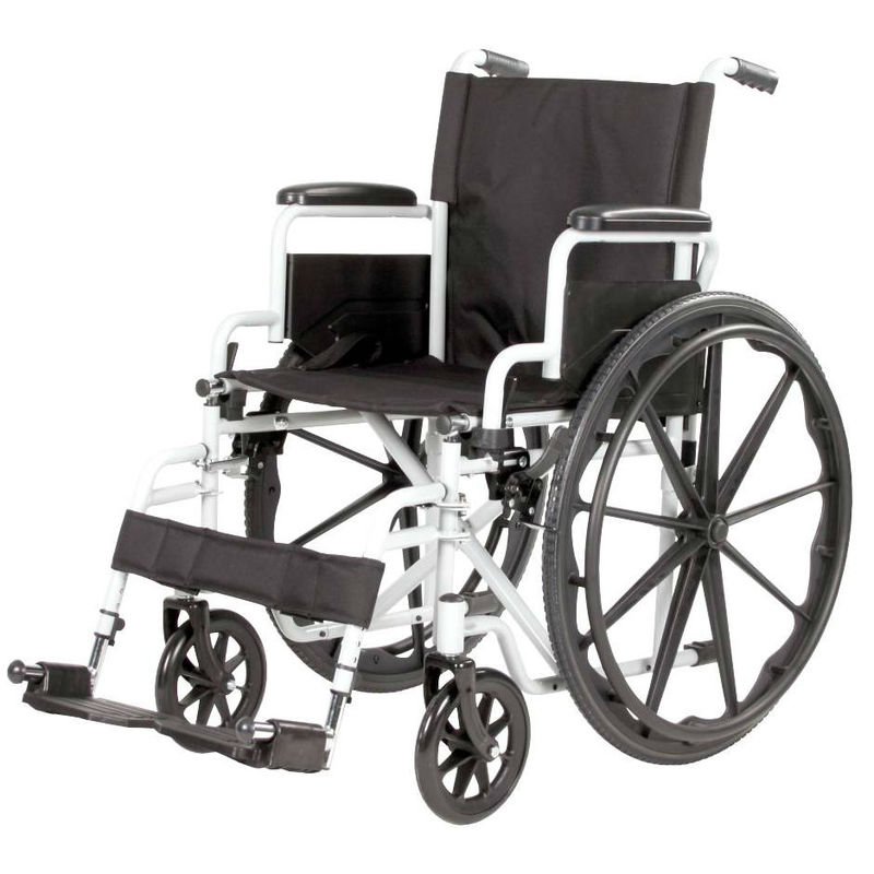Купить Кресло-коляска для инвалидов Excel G5 Classic 50 размер