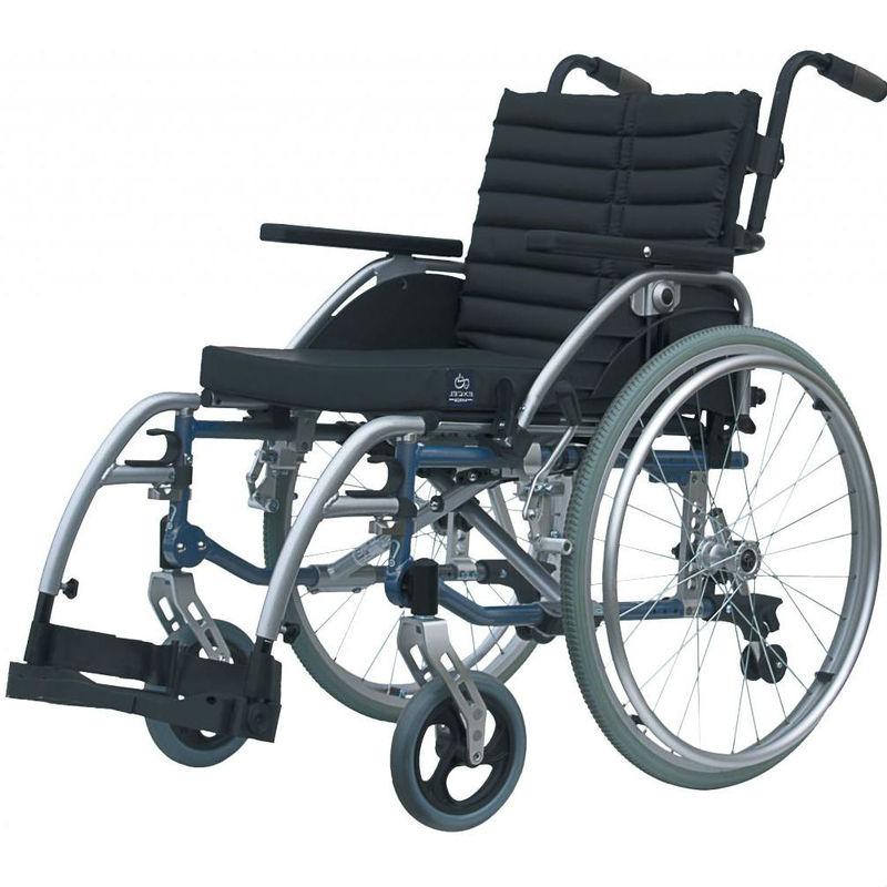 Купить Кресло-коляска для инвалидов Excel G5 Modular 50 размер