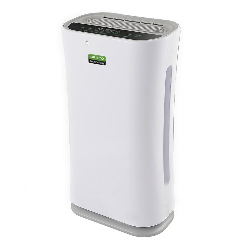 Купить Рециркулятор воздуха бактерицидный GRITTO V1 (до 50 м²)