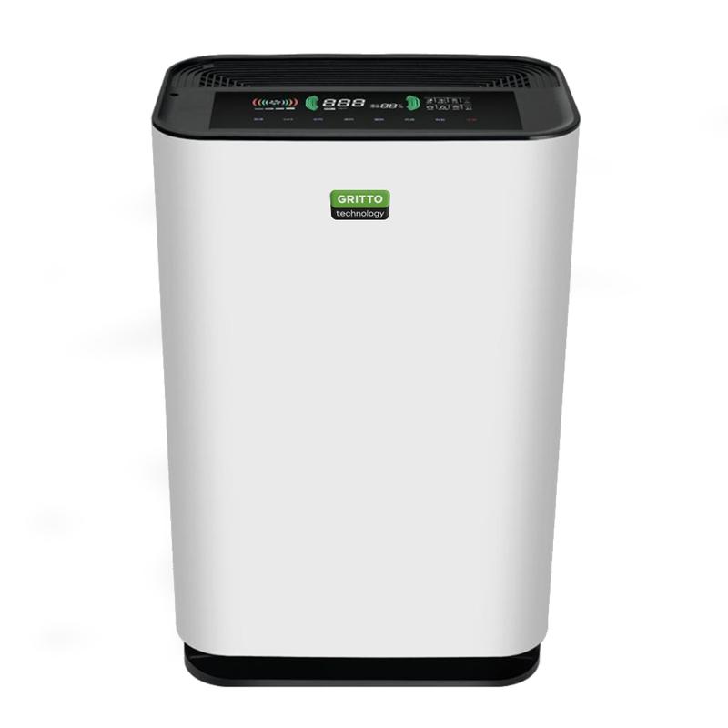 Купить Рециркулятор воздуха бактерицидный GRITTO V2 (до 70 м²)