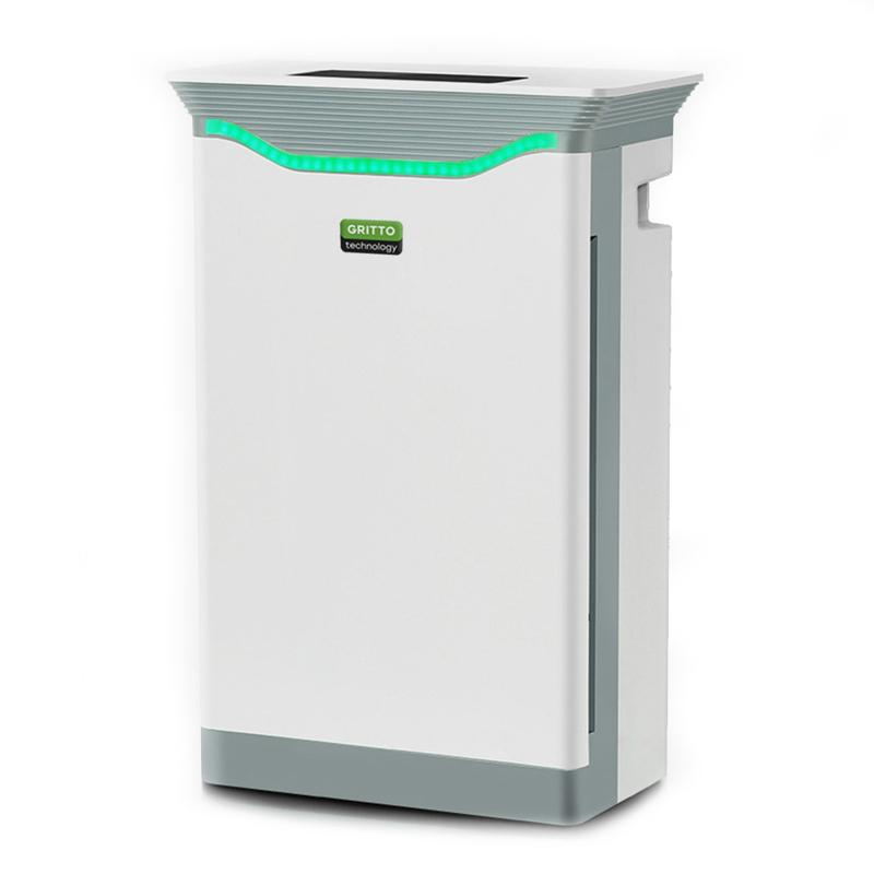 Купить Рециркулятор воздуха бактерицидный GRITTO V3 (до 100 м²)