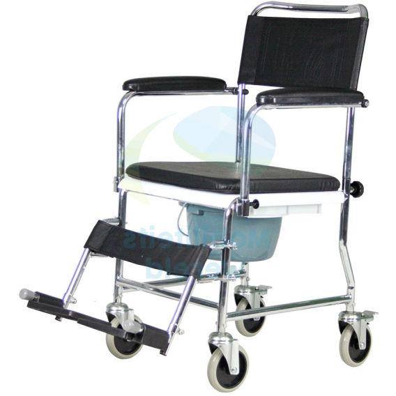 Купить Кресло-стул с санитарным оснащением Excel Xeryus HC-2140